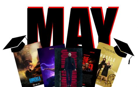 Upcoming Movies: May 2019