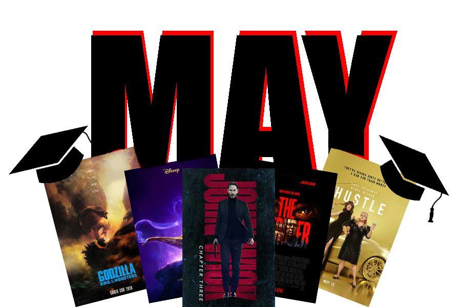 Upcoming Movies: May 2019