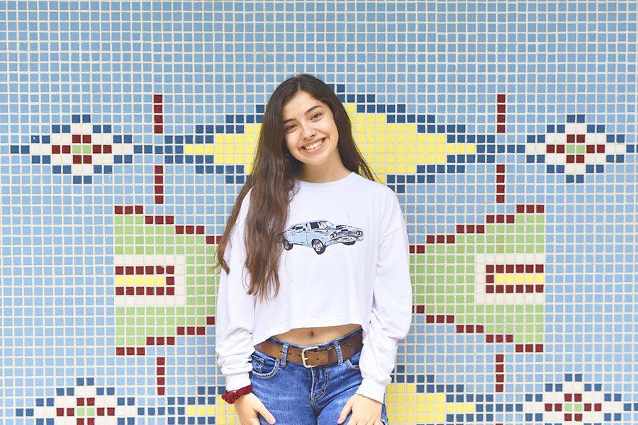 Jessyca Garza