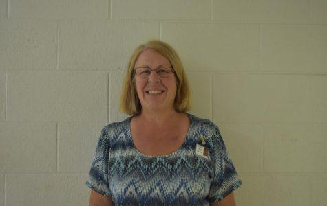 Mrs. Underwood: Math