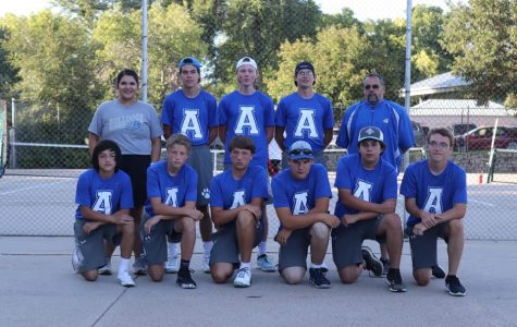 Boys Tennis Preview: 2019
