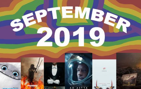 Upcoming Movies: September 2019
