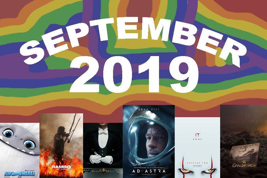 Upcoming Movies: September 2019