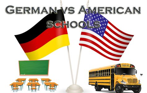 German vs American Schools