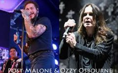 Ozzy's On The Map…Again