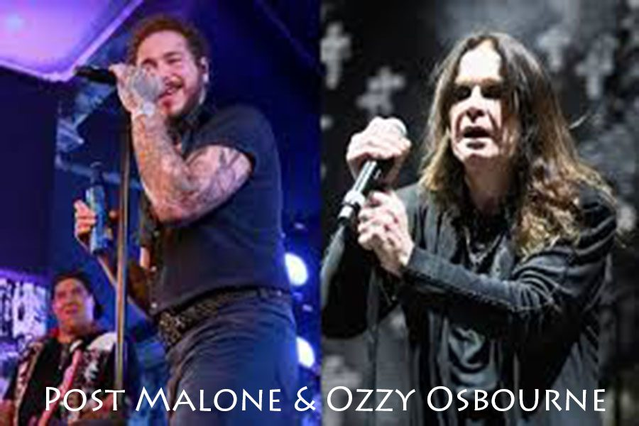 Ozzy's On The Map...Again