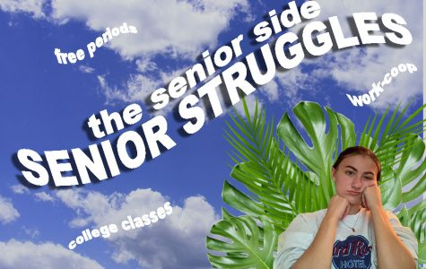 Senior Struggles