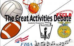 The Great Activities Debate: Academic Perspective