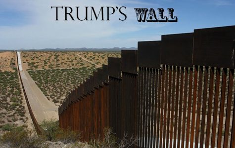 The Two Sides of Trump's Wall