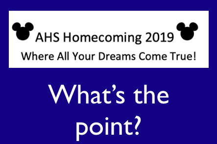Why You Should Participate in Homecoming Week