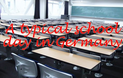 A day in the life of German high schoolers