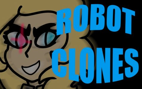 Robots Clones and Future Fears
