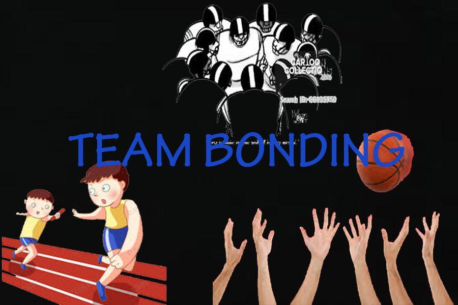 Is Team Bonding Beneficial?
