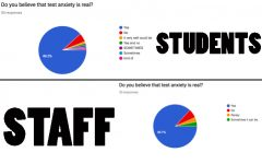 Is Test Anxiety Real?