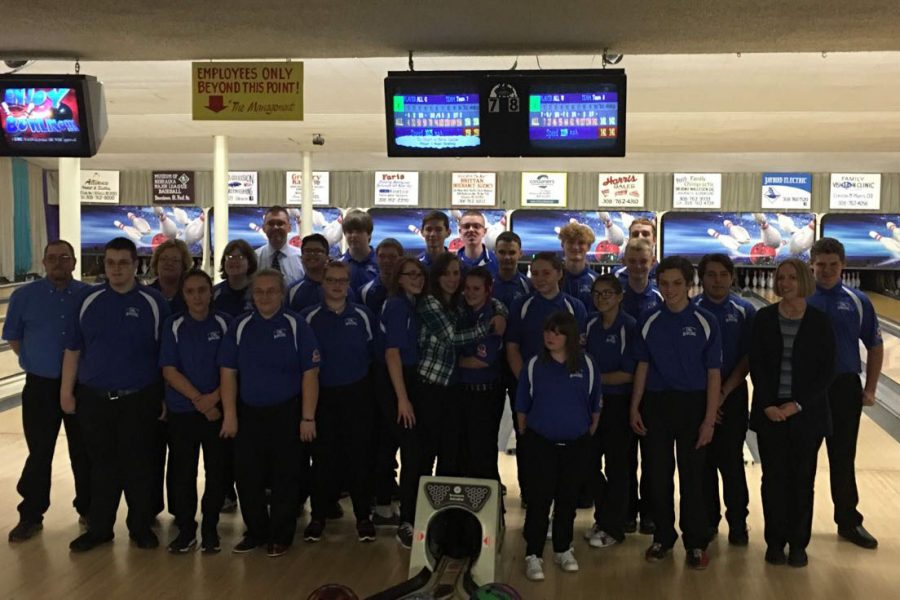 2019 Unified Bowling Preview