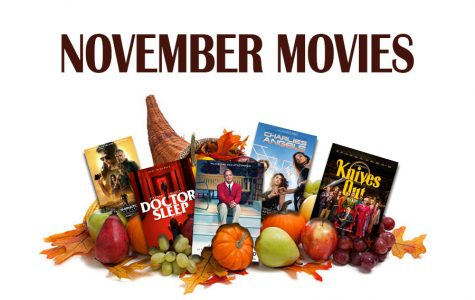 Upcoming Movies: November 2019