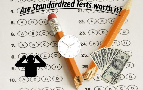Are standardized tests worth it?