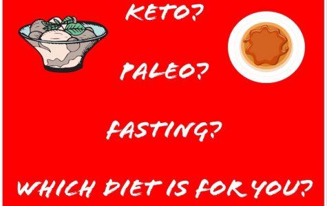 The Diet Craze