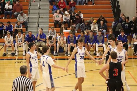 Boys Basketball Preview: 2019/2020