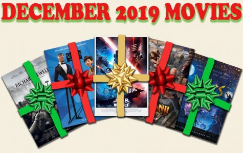 Upcoming Movies: December 2019