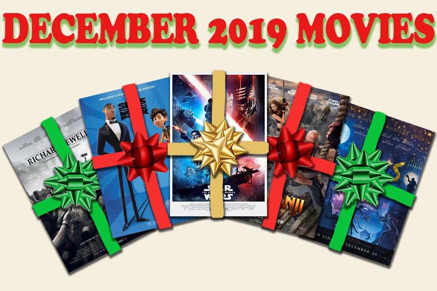 Upcoming Movies: December 2019