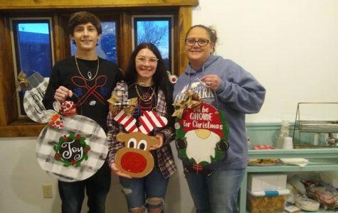 A Senior Christmas