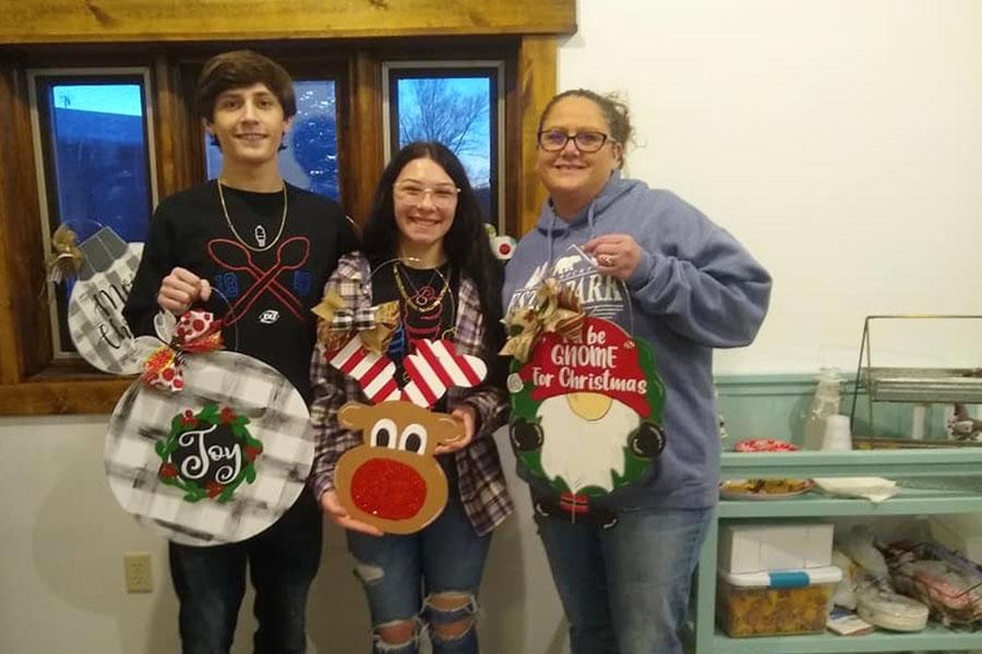 A+Senior+Christmas