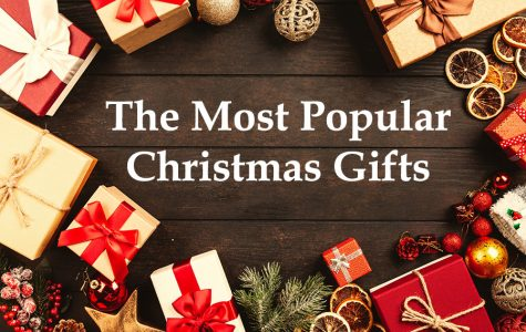 The Most Popular Gifts That Will Make Everybody Happy