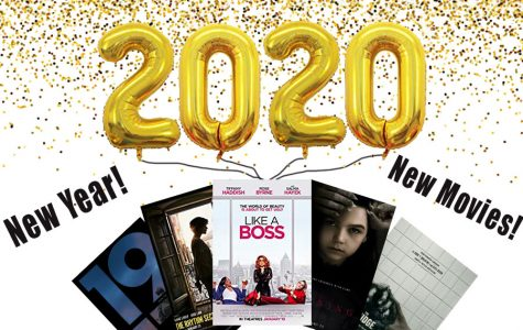 Upcoming Movies: January 2020