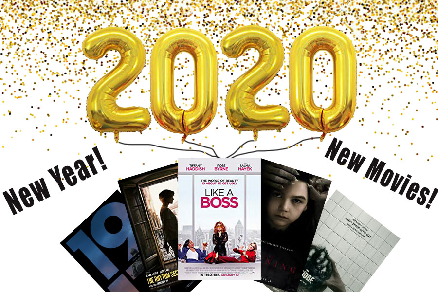 Upcoming Movies: January 2020