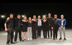 Doane Honor Band 2020