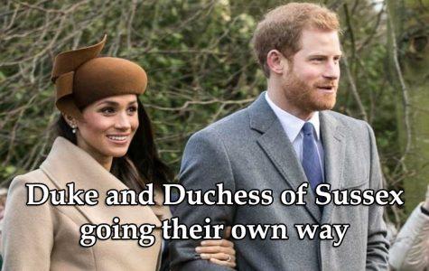 Royal Family Breaking Apart