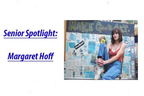 Senior Spotlight: Laykin Sperl