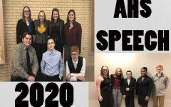 Speech 2020
