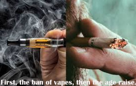 The New Age Raise for Tobacco Products