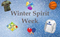 Raise Your Spirits With Spirit Week