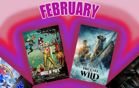 Upcoming Movies: February 2020
