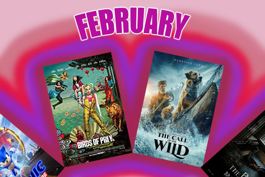 Upcoming Movies: February 2020