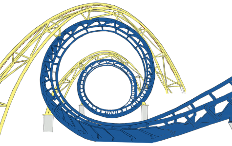 Are You Safe On Roller Coasters?