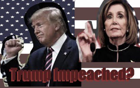 Trump Impeached?