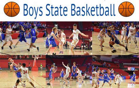 2020 State Basketball