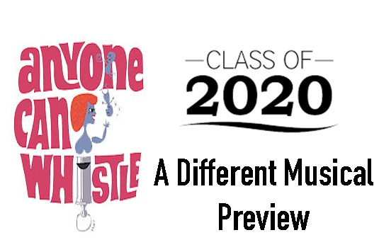 A Different Musical Preview