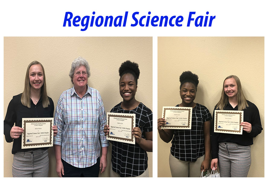 Regional Science Fair