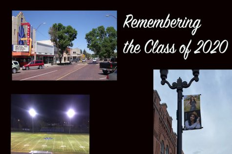 Remembering the Class of 2020