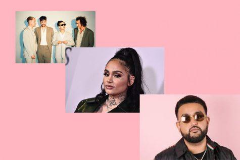Upcoming Music: May 2020