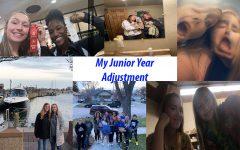 My Junior Year Adjustment