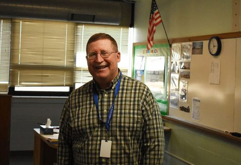 Mr. Hasz: Social Studies