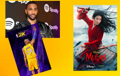 Upcoming Entertainment: September 2020
