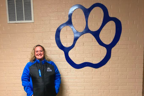 Mrs. Tera Digmann: Assistant Principal