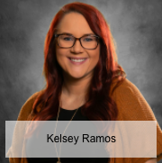 Mrs. Kelsey Ramos: English